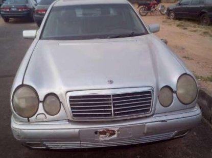 Very cheap Mercedes Benz 4matic