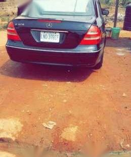 Mercedes-Benz E320 for sale