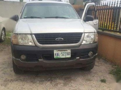Clean Ford explorer for sale