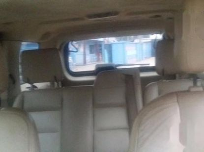 Naija Used Ford Explorer 2006