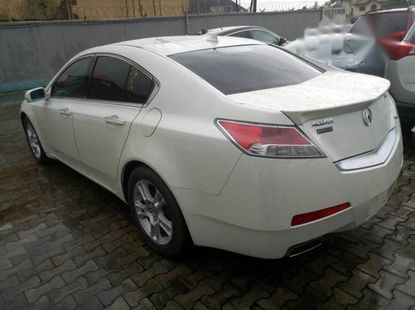 Used Acura TL 2011 For Sale