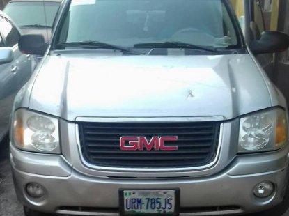 GMC Envoy 2008 Silverfor sale