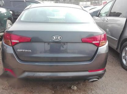 Kia Optima 2012 Beige for sale