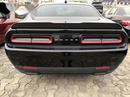 Dodge Challenger 2017 Black for sale