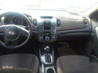 Used Kia Rio 2012 Gray for sale