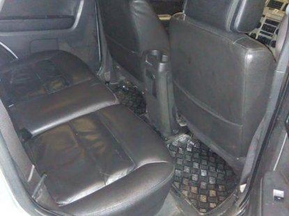 Nigerian Used Ford Escape 2009 Silver for sale
