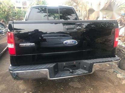 Foreign Ford F-150 2008 Black for sale