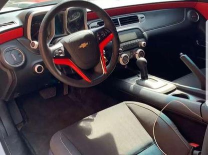 Extremely clean Chevrolet camaro for sale