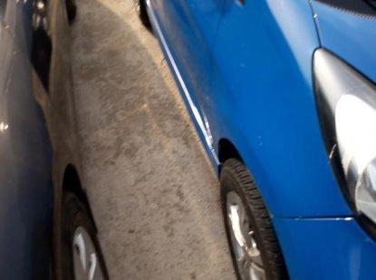 Kia Picanto 2012 Blue for sale