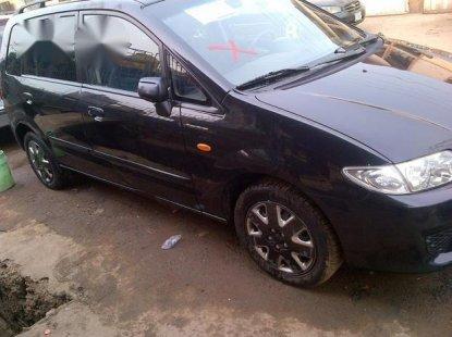 Mazda Premacy 2004 Black for sale