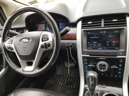2013 Ford Edge Petrol Automatic for sale