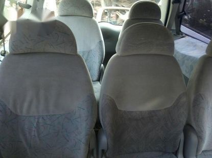 Ford Galaxy 2002 Blue for sale
