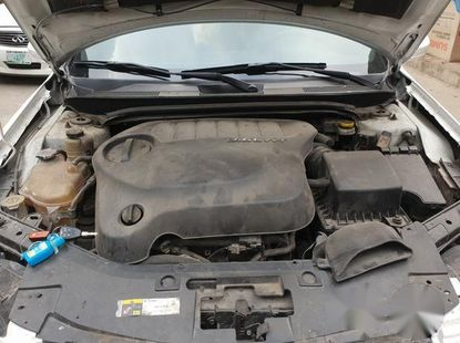 Chrysler Sebring 2013 White for sale