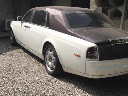 Rolls-Royce Ghost 2009 for sale