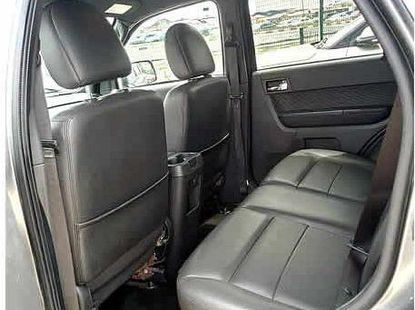 2011 Grey Ford Escape for sale