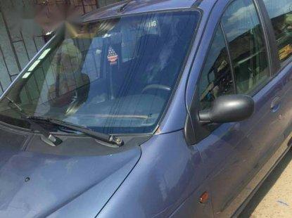 Renault Megane 2003 Blue for sale