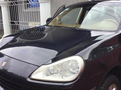 Porsche Cayenne 2009 Black for sale