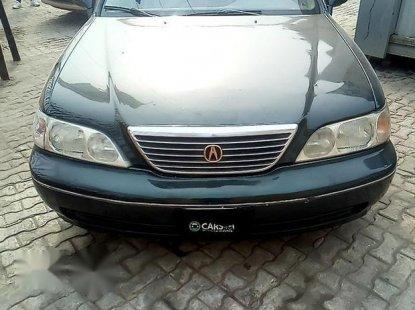 Acura RL 1997 Black for sale