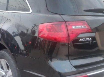 Acura MDX 2010 Gray for sale