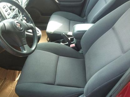 Pontiac Vibe 2005 Red for sale