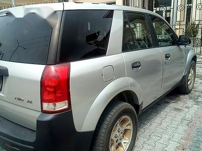 Saturn Vue 2002 Silver for sale
