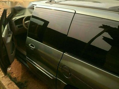 Ford Windstar 2003 Green for sale