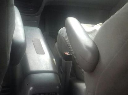 Clean Ford Windstar 2000 Silver for sale