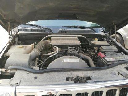 Jeep Commander 2008 Black for sale