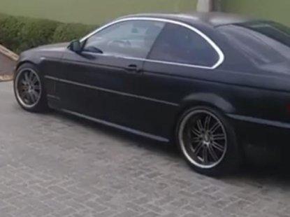 BMW 330i 2004 Black For Sale