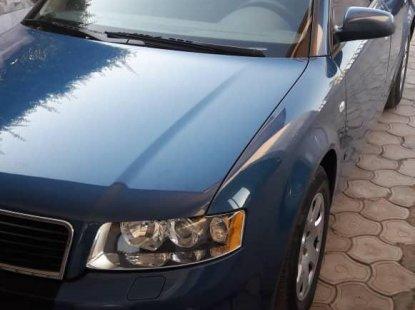 Audi A4 V4 Turbo 2003 Blue for sale