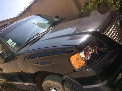 Ford Expedition 2004 Black for sale