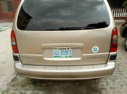 Chevrolet Venture 2001 Beige for sale