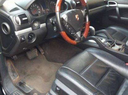 Porsche Cayenne 2004 V6 Automatic Black for sale