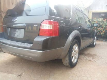 Ford Freestyle 2007 Gray for sale