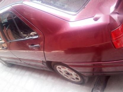 Seat Toledo 1999 Red For Sale
