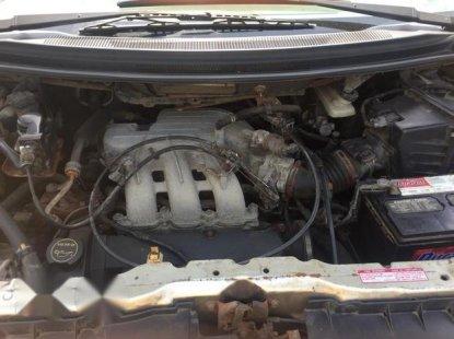 Mazda MPV 2003 Gold for sale