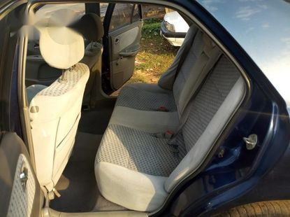 Mazda 626 2001 Blue for sale