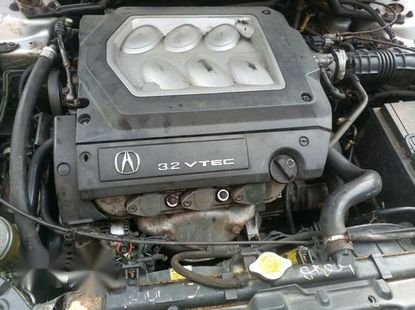 Acura TL 1999 Silver for sale