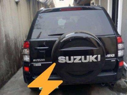 Suzuki Grand Vitara 2011 Black for sale
