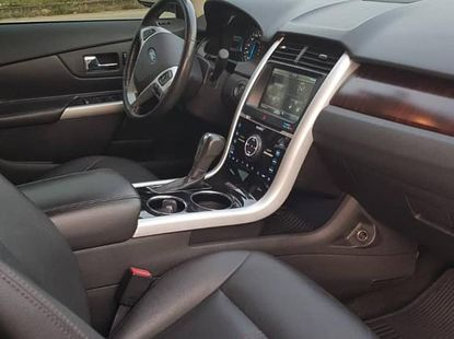 Ford Edge Limited Edition 2011 for sale