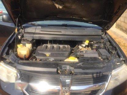 Dodge Journey 2009 Black for sale