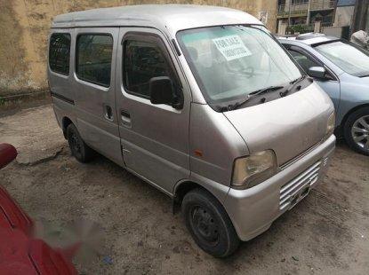 Suzuki EV 2006 Silver for sale