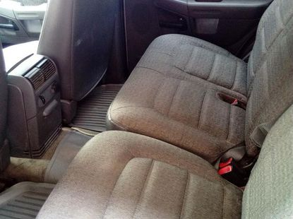 Ford Explorer 2002 Silver for sale