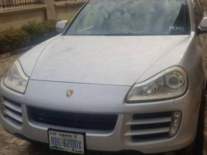 Clean Porsche Cayenne 2009 For Sale
