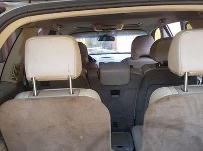 Volvo Xc90 2005 Gray for sale