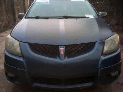 Pontiac Vibe 2004 Blue for sale