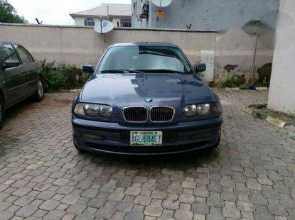 BMW 328i 2000 Blue for sale