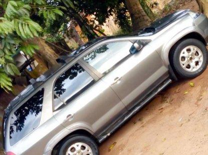 Acura MDX 2004 Gray for sale