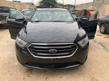 Used Ford Taurus 2013 Black for sale