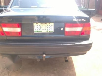 Volvo 940 2000 Green for sale